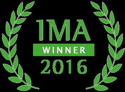 Tempo da Delicadeza – IMA Outstanding Achievement 2016