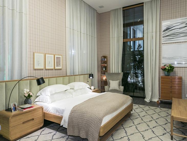 Casa Cor São Paulo 2016 - Deca - Marina Linhares