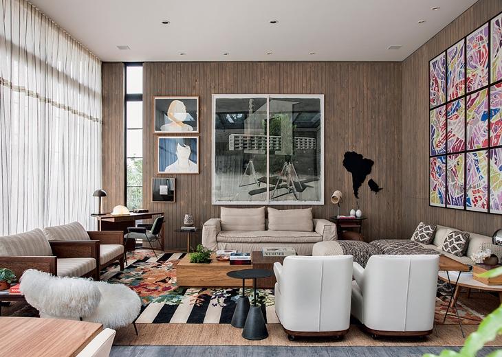 Casa Cor SP 2016 -MarinaLinhares