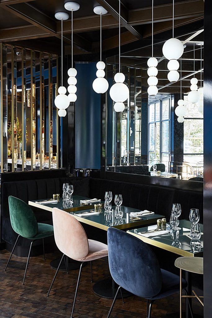 Tempo da delicadeza for Design hotel douala