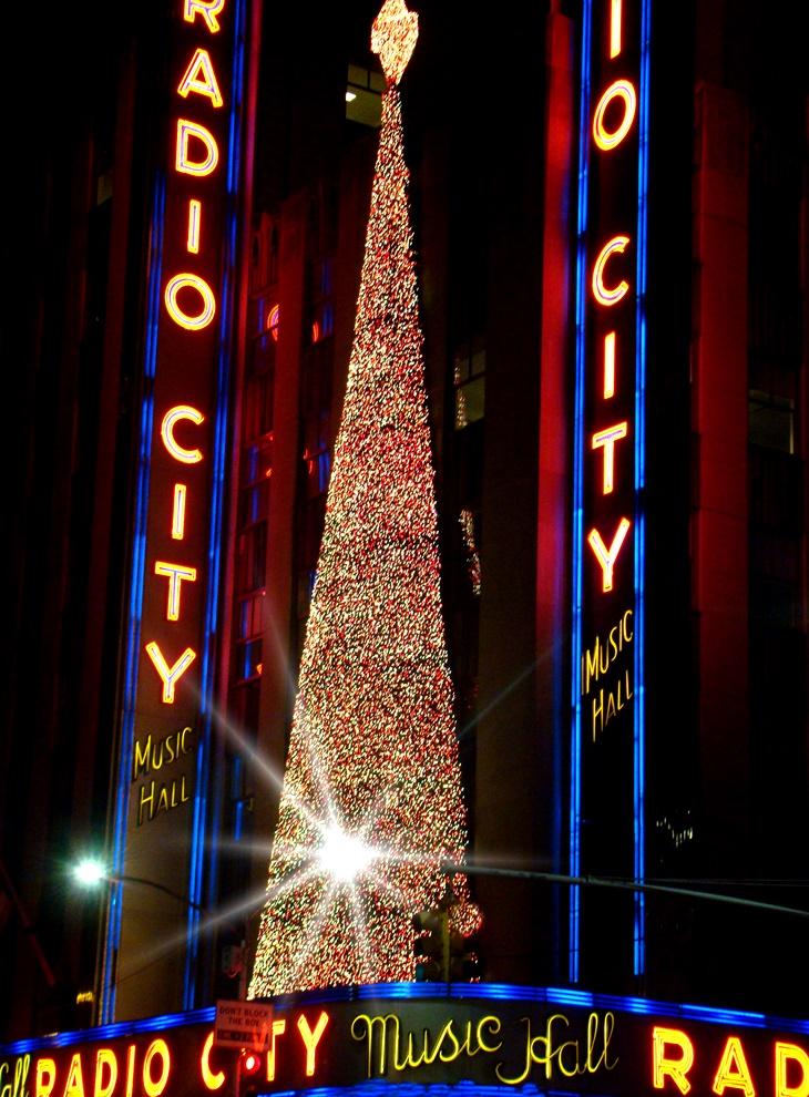 Radio City - NY