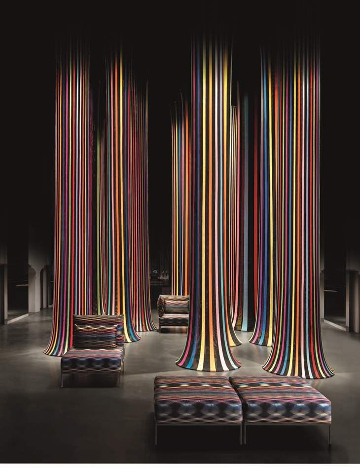 Paris Déco Off - Missoni Home