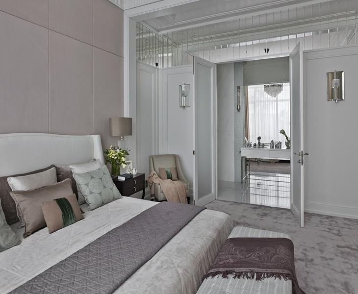 Promenade House by Olleg e Anna Klodt