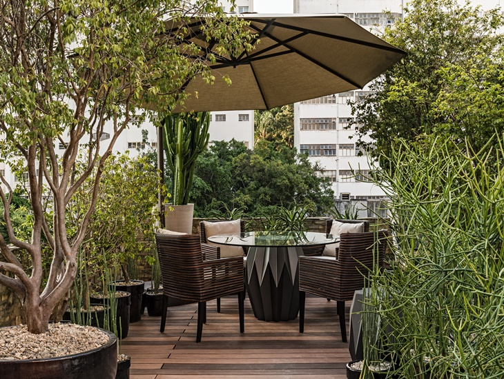 MarceloFaisal - Rooftop