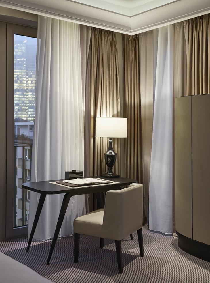 Sofitel Frankfurt Opera Hotel by Studio MHNA