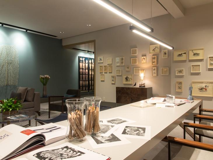 Marília Veiga - Estúdio do Curador de Arte