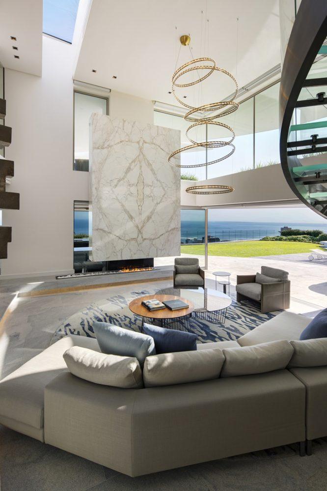 Lion's View – Uma Casa na Cidade do Cabo