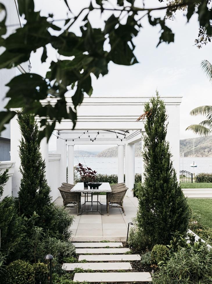 Uma casa em Palm Beach