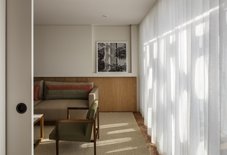 Hotel Emiliano - Rio de Janeiro