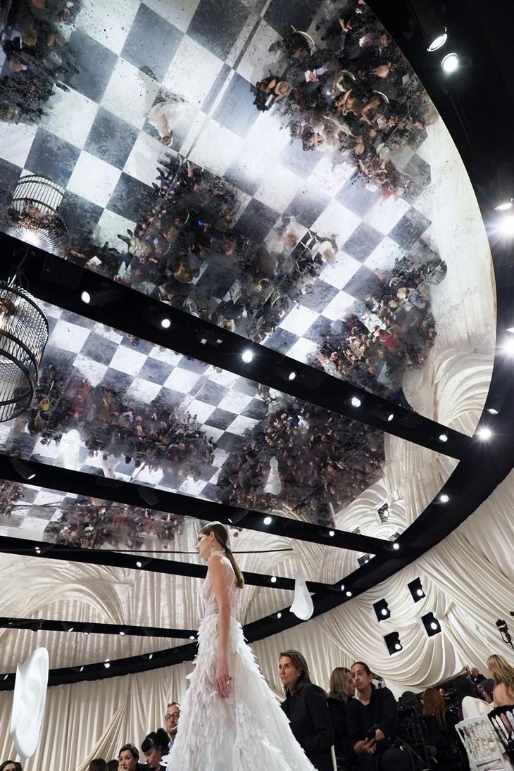 Dior Surrealista