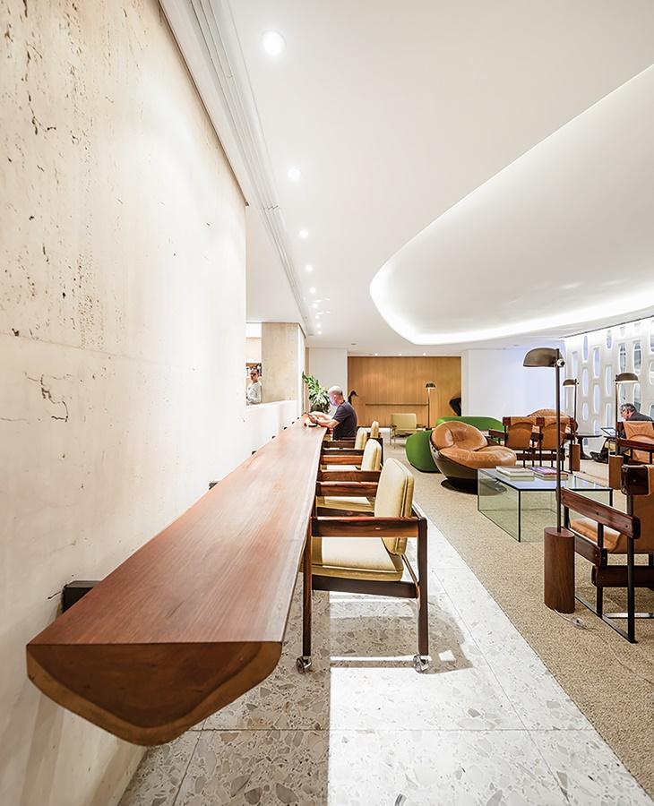 Hotel Emiliano - Rio