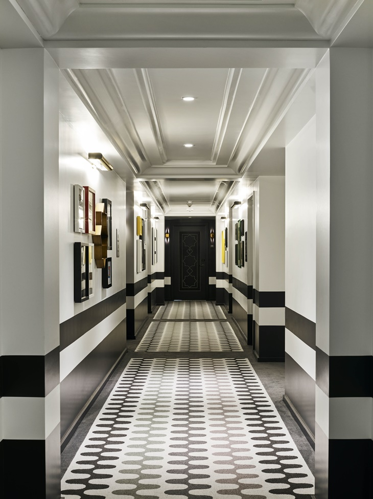 Hotel Californian by Martyn Lawrence Bullard