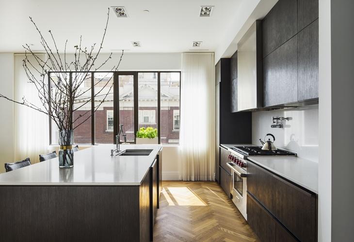 Apartamento em Toronto