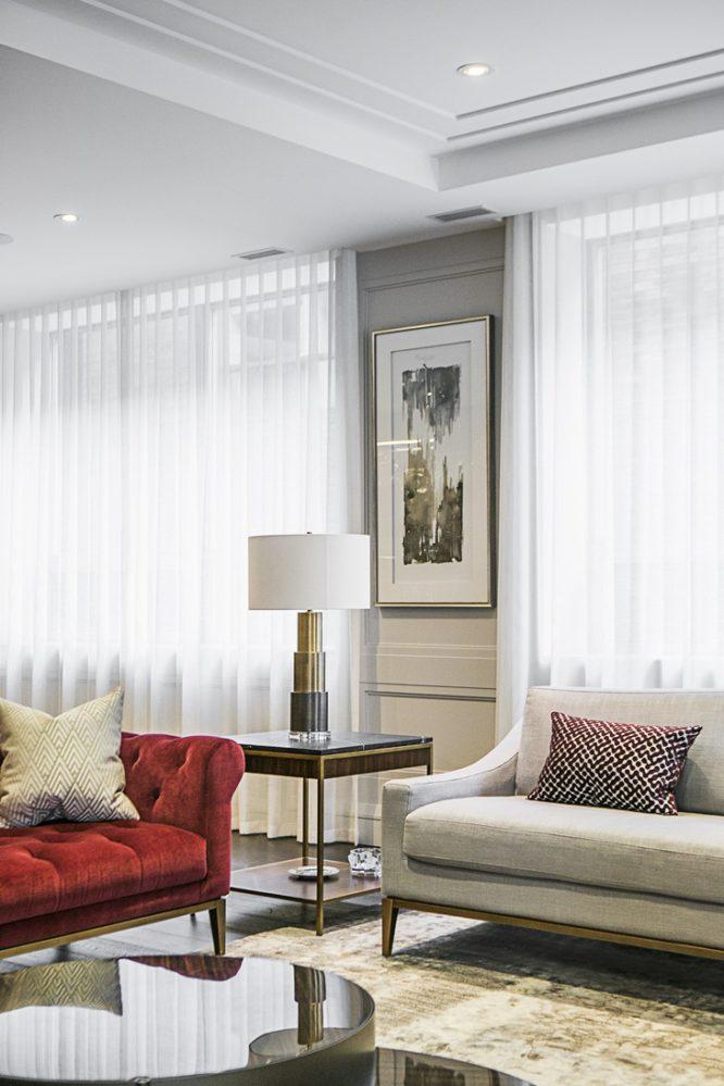 Apartamento em Toronto by Audax
