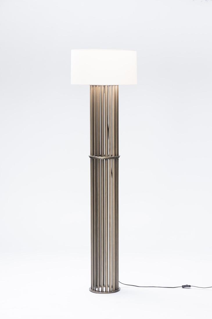 100 HCHUGUES CHEVALIER _LAMPE DANTON