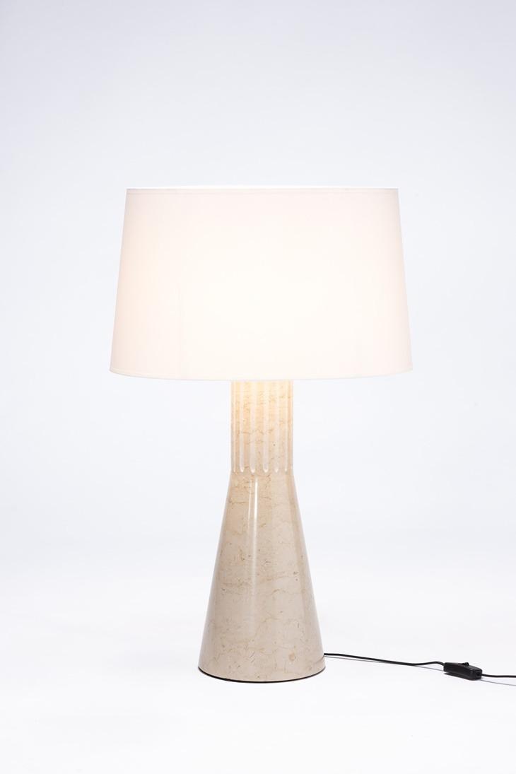 100 HC_HUGUES CHEVALIER _LAMPE TOURNON