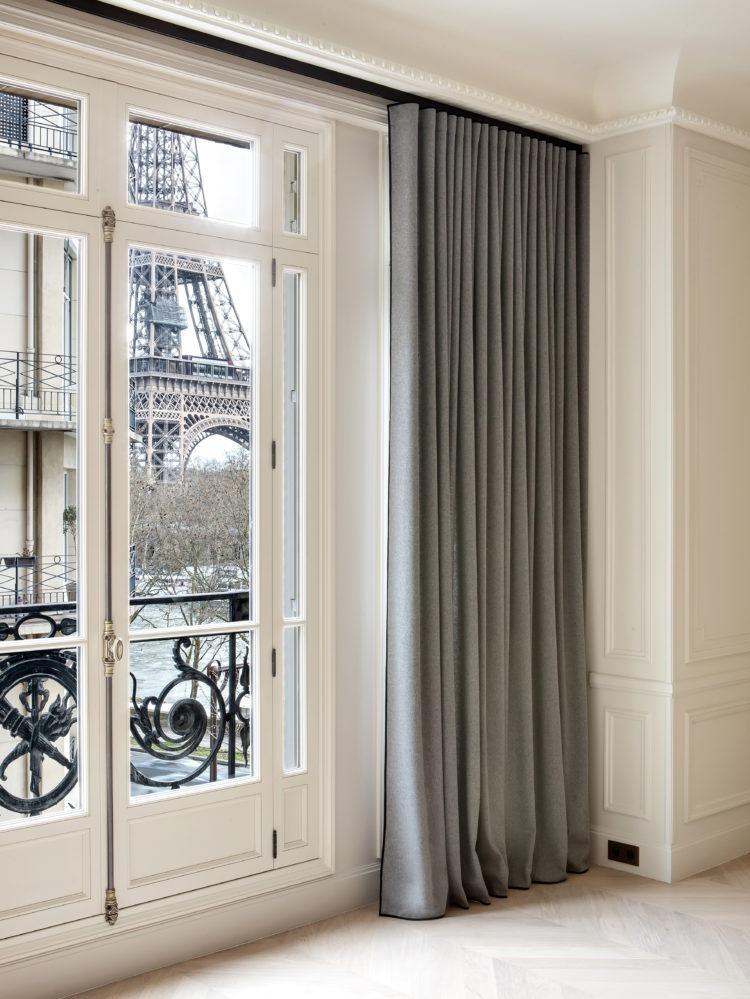 Apartamento Rue Beethoven